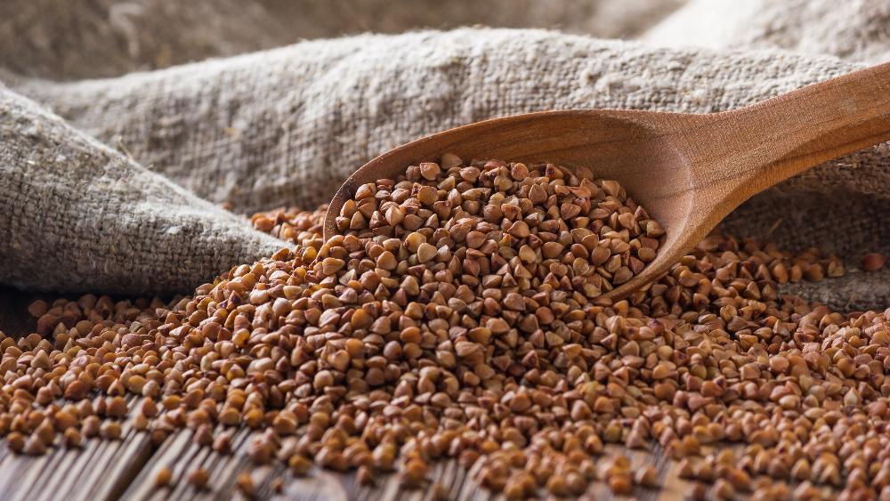 Kasza gryczana – Jak gotować, żeby była sypka?