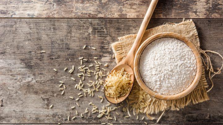 Mąka ryżowa – właściwości i zastosowanie. Jak zrobić mąkę ryżową?