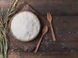 Ryż jaśminowy i jego właściwości